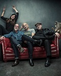 Pixies : deux dates en France ce printemps