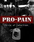 concert Pro-pain