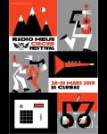 Teaser Radio Meuh Circus Festival 2019