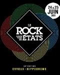 Teaser Rock Dans Tous Ses Etats 2011