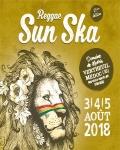 Reggae Sun Ska 2018 - Toute la programmation