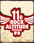 Rock Le Locle! - Rock Altitude Festival