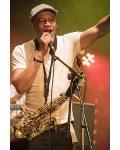 concert Ruben Paz Afro Latin Jazz