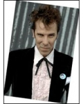 concert Slim Jim Phantom