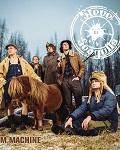 ALBUM / Steve'n'Seagulls : les rois de la reprise métal version bluegrass présentent leur nouvel album !