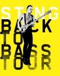 Sting en tournée en France pour le