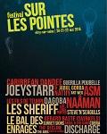 After movie Festivla Sur les Pointes 2015