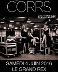 concert The Corrs