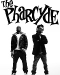 Rock the Bells  : concert de The Pharcyde, Nas à Paris