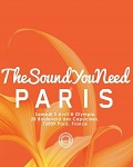 concert Thesoundyouneed Paris X Olympia