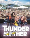concert Thundermother