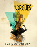 Toulouse les Orgues - Les orgues s'exposent dans la Ville