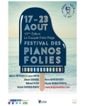 LES PIANOS FOLIES
