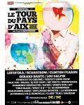 Le Tour du Pays d'Aix 2016 // TEASER