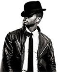 concert Usher
