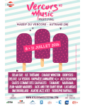 Vercors Music Festival - Jour 1 ! 2016