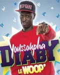 concert Youssoupha Diaby