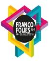 FRANCOFOLIES DE SPA