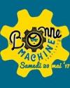 BONNE MACHINE