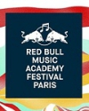 (RBMA) RED BULL MUSIC ACADEMY PARIS