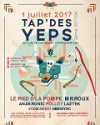 FESTIVAL TAP DES YEPS