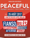 PEACEFUL MUSIC FESTIVAL