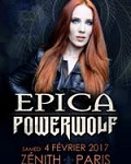 Concert Epica