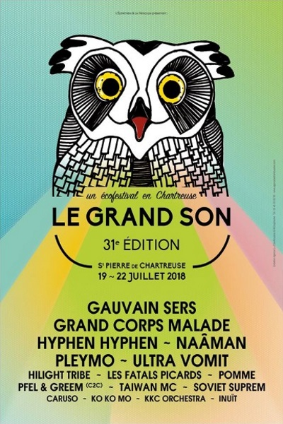 LIVE REPORT / Festival Le Grand Son (ex Rencontres Brel) : on y était !