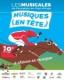 LES MUSICALES DE CORMEILLES EN PAYS D'AUGE