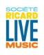 SOCIETE RICARD LIVE MUSIC