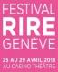 FESTIVAL DE RIRE DE GENEVE