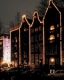 NOUVEL AN NUIT BLANCHE A AMSTERDAM