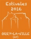 60 CORDES / FESTIVAL GUITARE A ORRY LA VILLE
