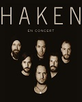 HAKEN - Darkest Light (OFFICIAL VIDEO)