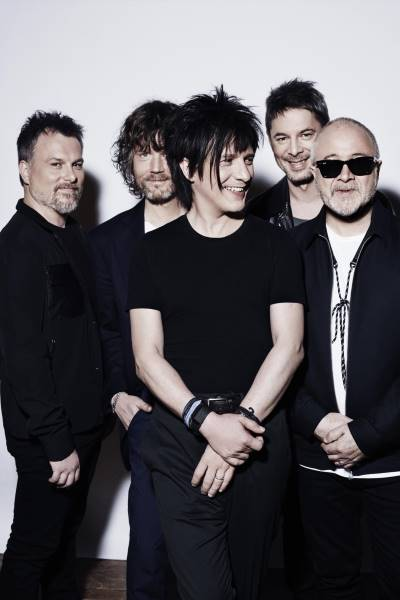 INDOCHINE - CENTRAL TOUR (2022)