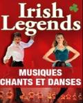 concert Irish Legends
