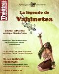 concert La Legende De Vahinetea