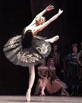 concert Le Lac Des Cygnes / Ballet De L'opera National Tchaikovski De Perm