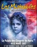 concert Les Miserables En Concert