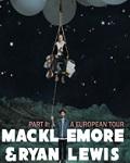 concert Macklemore & Ryan Lewis