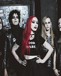 New Years Day - Kill or Be Killed (Official Music Video)