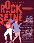 FESTIVAL / Rock en Seine 2016 : coup d'envoi dans quelques heures !
