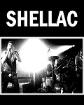 Shellac - Steady As She Goes - Burn To Shine (Synced)