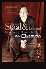 concert François Staal