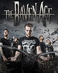 The Raven Age - The Death March (Live Music Video)