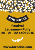 Pully For Noise 2015