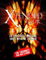 concert Xtended Tour