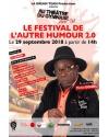 FESTIVAL DE L'AUTRE HUMOUR 2.0