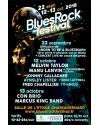 BLUES ROCK FESTIVAL A CHATEAURENARD