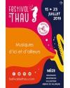 FESTIVAL DE THAU - ESCALES MUSICALES